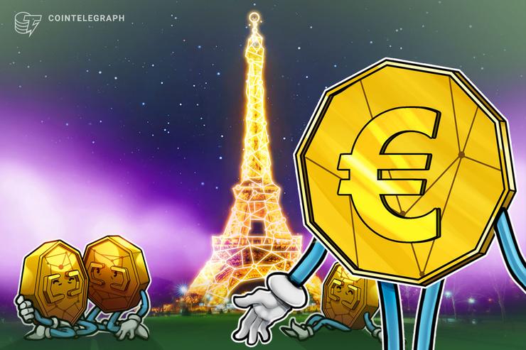 Frankreich testet digitale Zentralbankwährung in Q1 2020