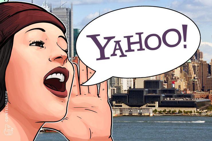 La empresa de pagos que soporta Bitcoin ha sido nombrada Empresa del Año de Yahoo Finance