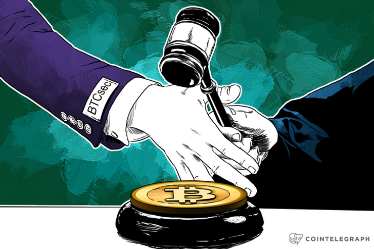 Blocked Bitcoin Websites Fight Government Censorship in Russian Court