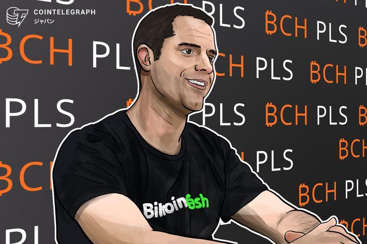 【動画あり】ロジャー・バーが仮想通貨ビットコイン(BTC)よりビットコインキャッシュ(BCH)を支持する理由