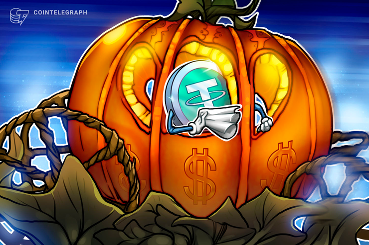More Tether 'Reflective' of Real Dollars Coming Into Bitcoin, Says Kraken CEO