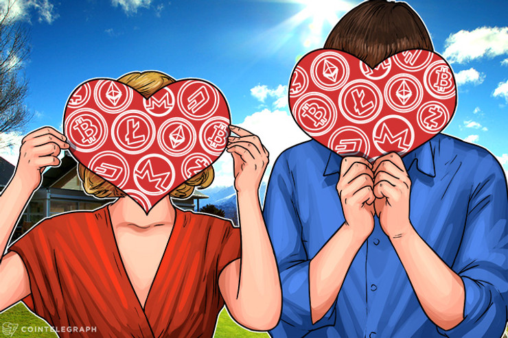 Why Crypto-Backed Matchmaking Platforms Can Beat Dating Apps