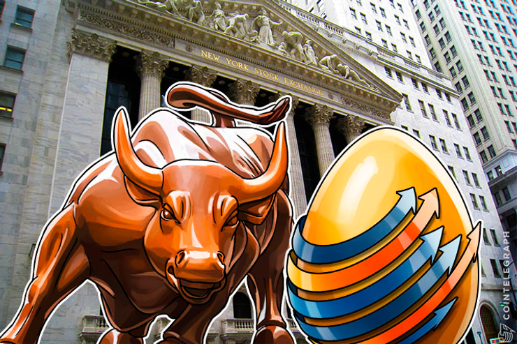 Wall Street Gets One Step Closer To Embracing Blockchain