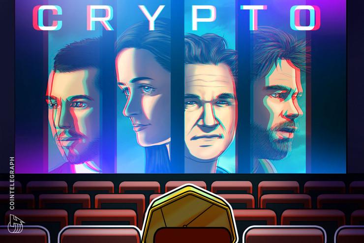 Tudo, menos criptomoedas, ou como o filme 'Crypto' não faz jus ao nome