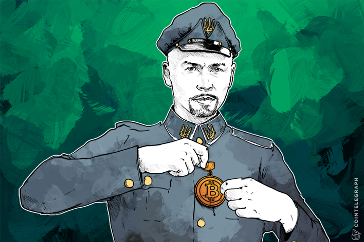 Crypto Foundation Russia Head's Political Extremism Makes a Convenient Enemy for Govt, Banking Lobby (Op-Ed)