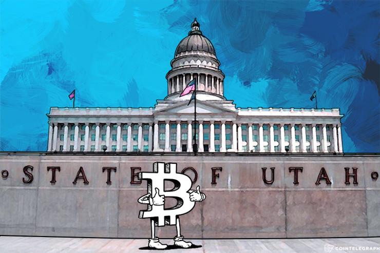 Utah Bitcoin Bill Passes Senate Reading, 2 Votes Away from Law