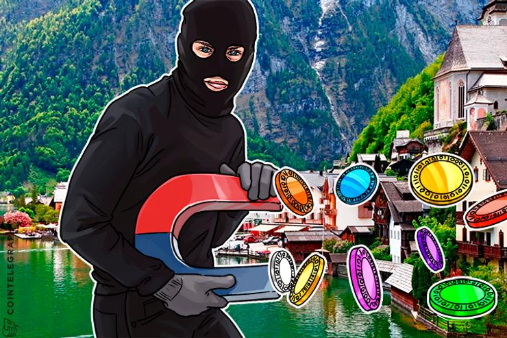 Bitkoin korisnik izgubio 100.000 dolara preko javne bežične mreže