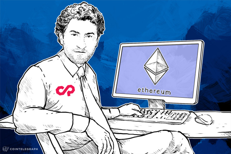 Counterparty Adds Ethereum Smart Contract Features