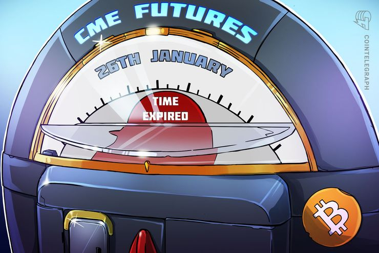 Bitcoin Futures Expired Last Week, Did It Affect $10 Billion Plunge of Crypto Markets?