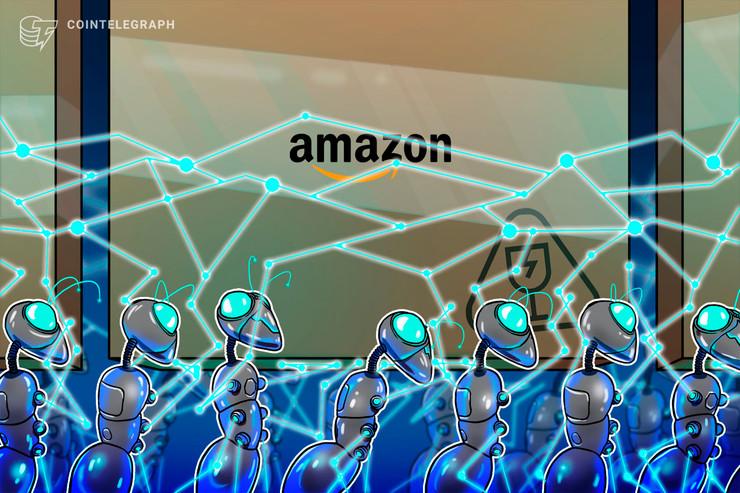 Amazon meldet Patent für Blockchain-Tracking-System an