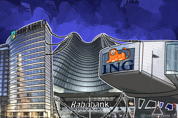 ING, Other Major Dutch Banks Take Interest in Blockchain Tech