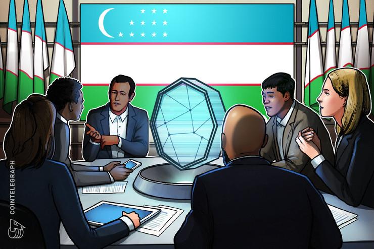 Cardano hilft Usbekistan bei der Gründung einer Krypto-Arbeitsgruppe
