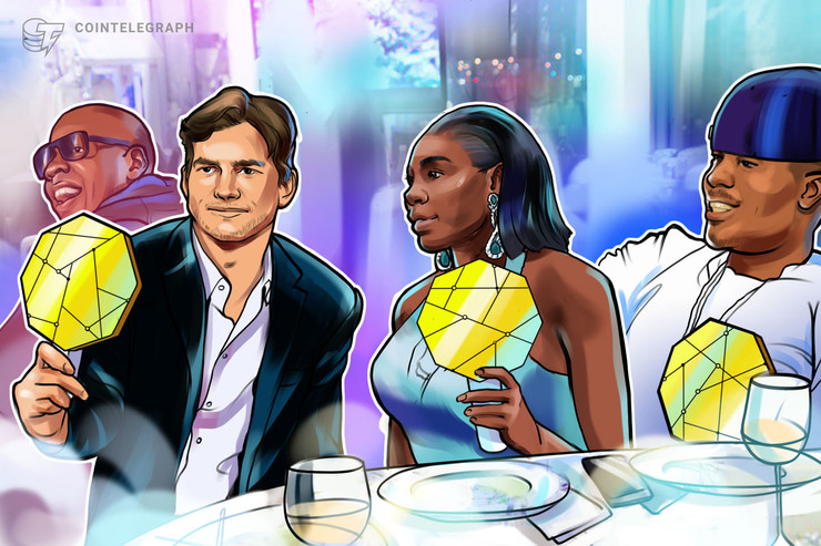 Celebrity Crypto-Investments: A Boost for the Industry, but Also a Distraction