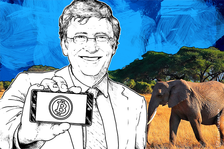 Bill & Melinda Gates Foundation Promotes Bitcoin in Kenya