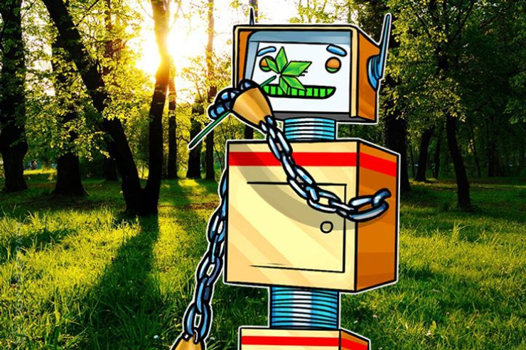 Industrial Revolution 2.1: How Blockchain Can Finish What the Internet Started