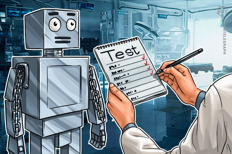 Abu Dhabi Ports Subsidiary Tests International Blockchain Pilot with Port of Antwerp