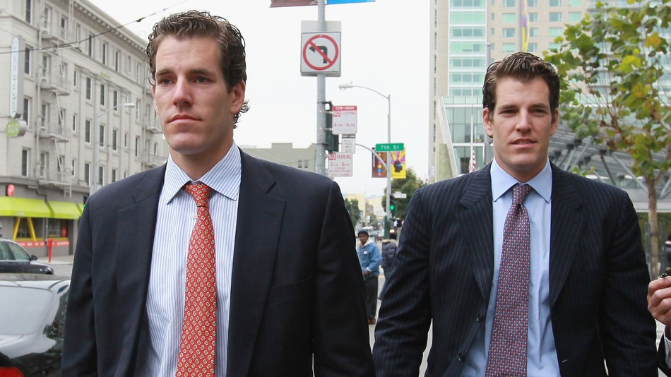 Winklevoss Twins to Become Authorized ETF Investors