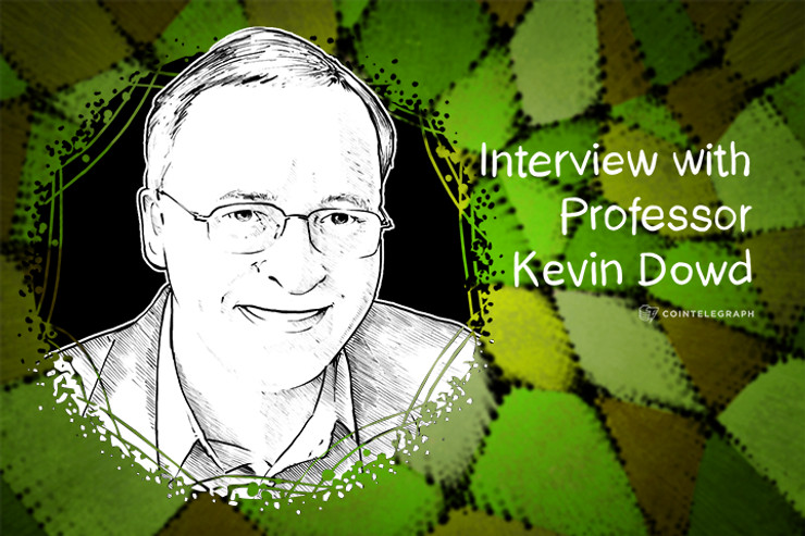 "Professor Kevin Dowd: ""The regulations in NY regarding BitLicense are a kiss of death"""