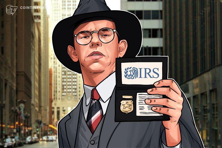 المشرعون الأمريكيون يقولون إن دائرة الإيرادات الداخلية تركّز على الإنفاذ أكثر من اللازم، وينبغي أن توفر وضوح لفرض الضرائب على العملات المشفرة