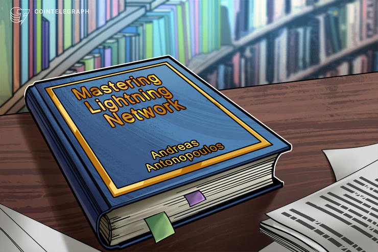 "Andreas Antonopoulos kündigt neues Buch ""Mastering Lightning Network"" an"