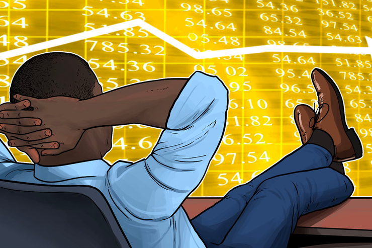 Crypto Markets See Slight Slump, While Crypto Investors Maintain High Predictions