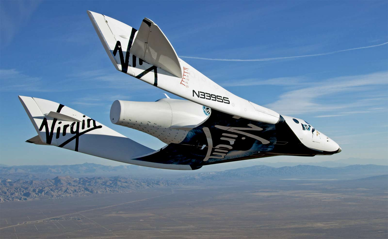 Virgin Galactic already has six Bitcoin customers