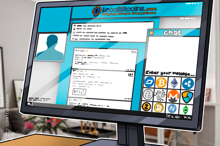 LocalBitcoins User Claims Traders Must Submit ID For 'Significant' Volumes, Reddit Reacts