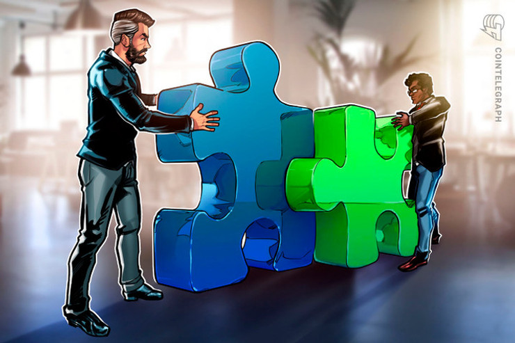 Frankfurter Blockchain-Startup Blocksize Capital kooperiert mit Handelsplattform Trading Technologies
