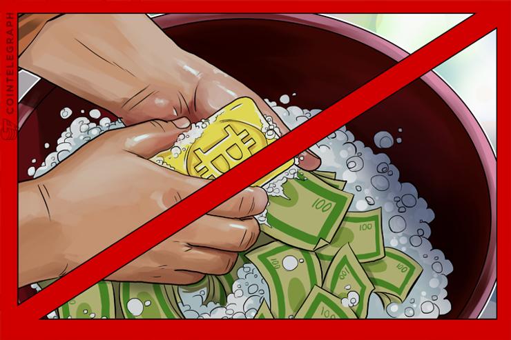 Círculos de Drogas usam Caixas Eletrônicos para lavar Dinheiro. Bitcoin não está Envolvido