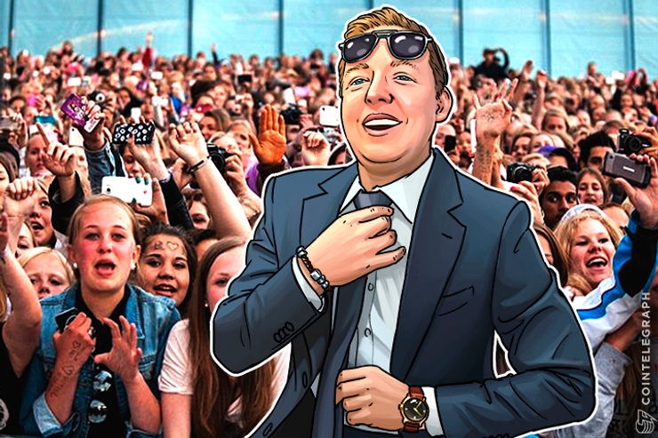 Blockchain Startup Factom Gets Over $4 Mln in Funding From Silicon