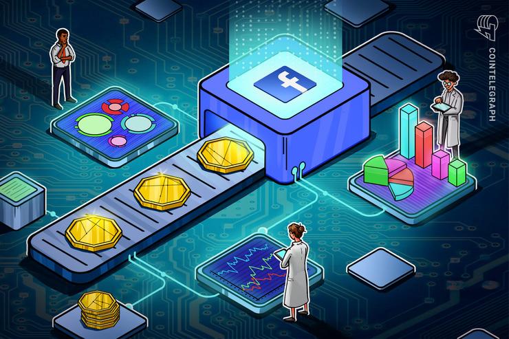 Facebook está en la búsqueda de un Gerente de Políticas Públicas con experiencia Blockchain para Latinoamérica