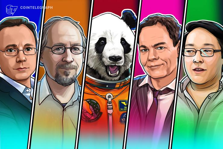 仮想通貨ビットコインの大御所たちが全面支援 サムソン・モウ手がけるゲーム「インフィニット・フリート」年末までに立ち上げへ