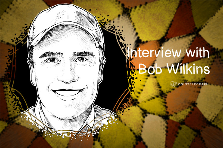 Ziftr CEO Bob Wilkins: 'The Ideal Way to Get Wider Cryptocurrency Adoption is to Incentivize Users'