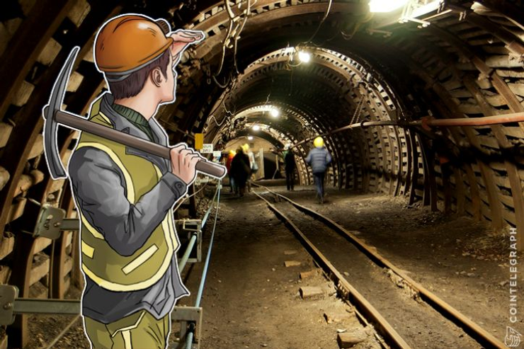 Digital Currency Mining May Look Much Different in 2025