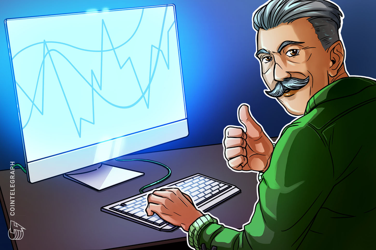 Experienced Traders Prefer to Trade on Desktop Computers, New Study Reveals