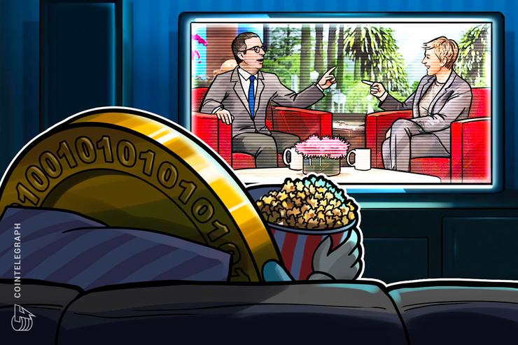 Com nomes famosos do mundo cripto, TV Band exibe programa destacando vantagem das criptomoedas