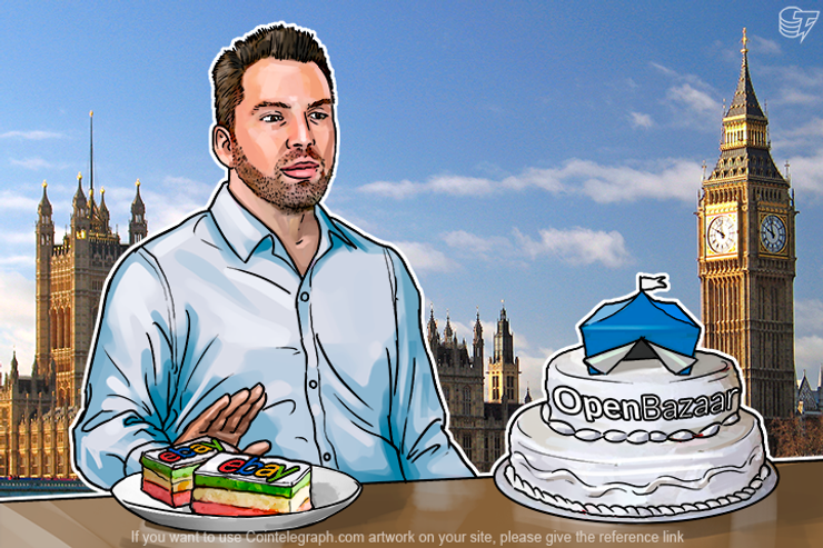 Online Marketplace in Need of Decentralized Arbitration, Or May Be Not
