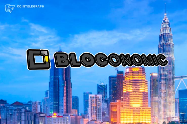 Bloconomic Expo 2019: The Revolution of IR4.0 and Blockchain Spectrum