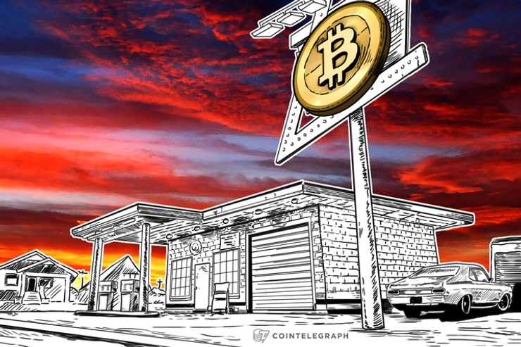 Driving Bitcoin Adoption: Family Documents Second BTC-Only Road Trip