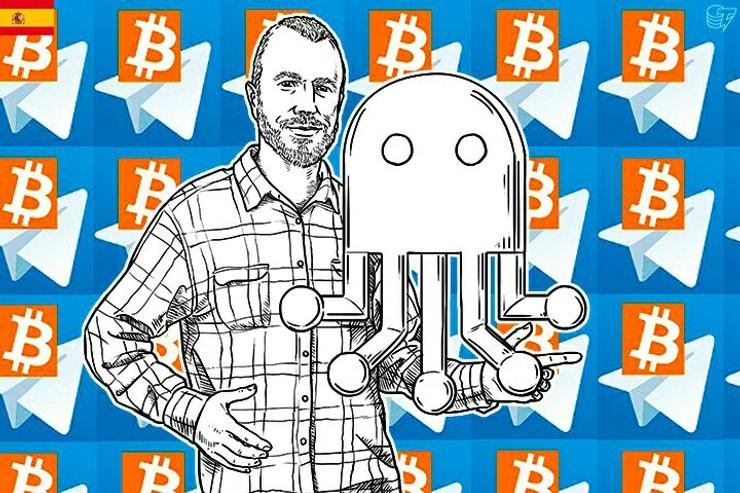Entrevista a Manuel Sales, creador de Octopocket. (Envío de dinero gratis e instantáneo). I