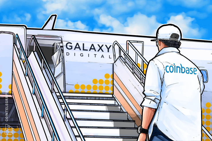 Galaxy Digital Purportedly Recruits Former Head of OTC at Coinbase