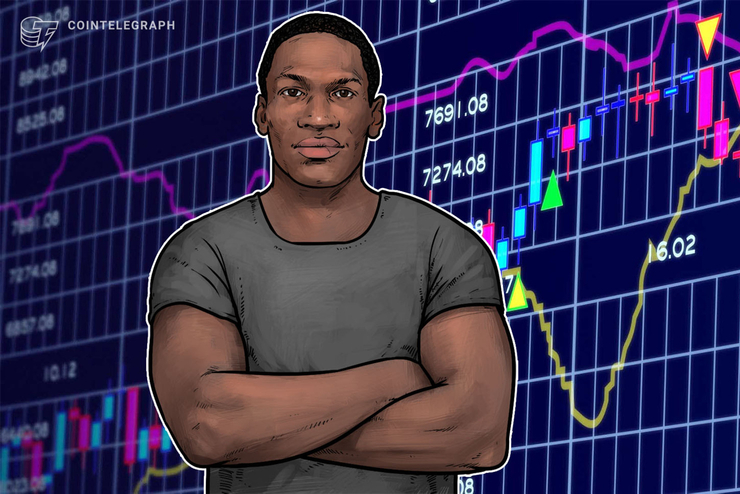仮想通貨取引所ビットメックス、ビットコイン100倍レバレッジがほとんど使われていないこと明かす
