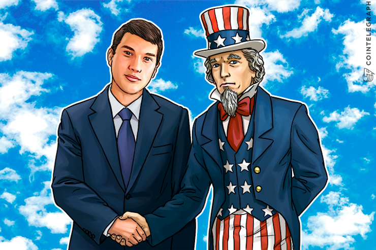 Why the Bitcoin Community and Governments Should Bury the Hatchet