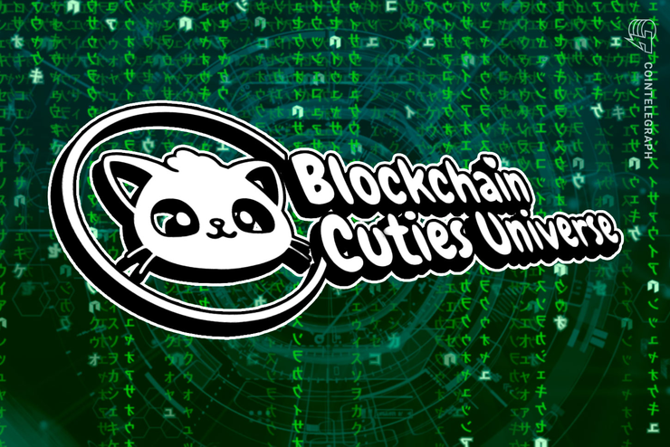 Blockchain Cuties Universe Celebrates the Advent of the NEO Blockchain to the Game