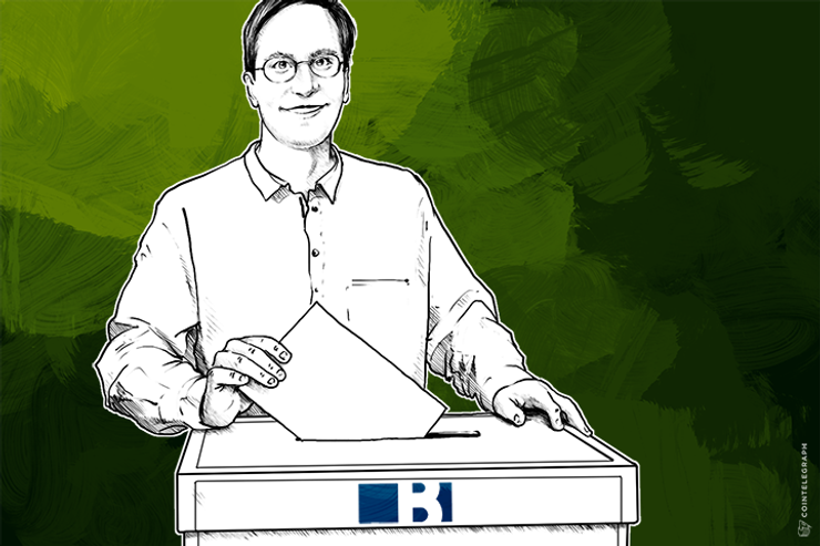 1,159 Bitcoin Foundation Members Not Voting in Election