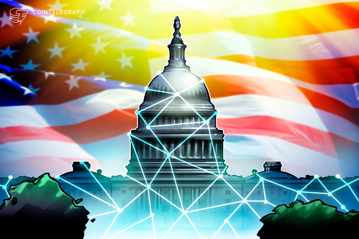 US Congress Asks Financial Crime Director to Study Blockchain Tech