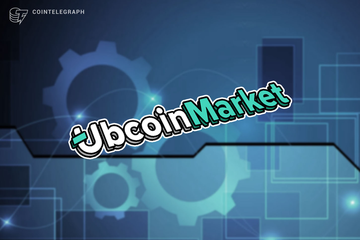 Ubank Receives Investment From Inventure Partners For The Development Of Its Blockchain-Based Platform Ubcoin Market