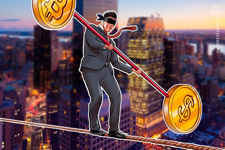 "Krypto-Investor: ""Zentralbanken werden bald anfangen, Bitcoin zu kaufen"""