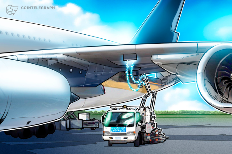 Blockchain Adoption Takes Off in Airlines, Aviation Industry
