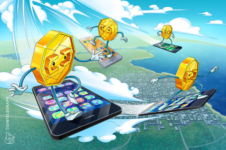 Krypto-App der Börse Stuttgart führt Handel mit Bitcoin Cash ein